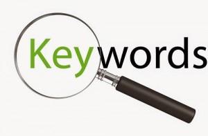 Xác định từ khóa cần SEO cho website của bạn